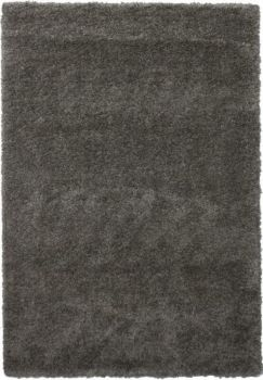 Karpet Luxor 240x230 lichtgrijs