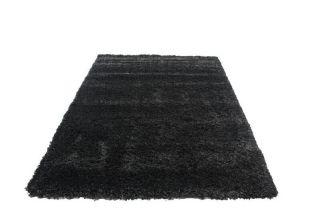 Karpet Luxor 240x230 antraciet
