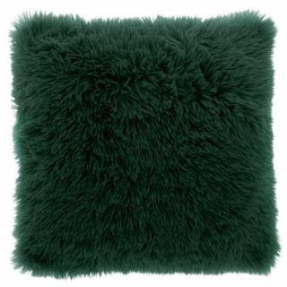 Sierkussen Scanno dark green