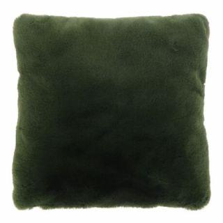 Sierkussen Plinto oil green