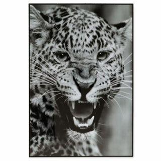 Fotolijst tijger 40x60 cm