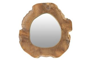 Spiegel Mapelli naturel