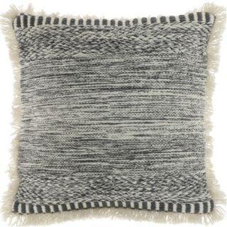 Sierkussen Celentano dark grey