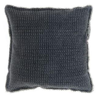 Sierkussen Todrani dark grey