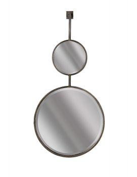 Chain dubbele spiegel large