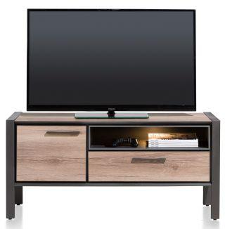 TV dressoir Copenhagen 130 breed