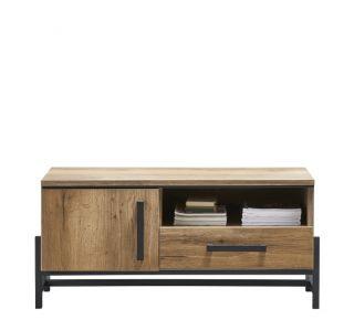 TV dressoir Imanto 155 breed