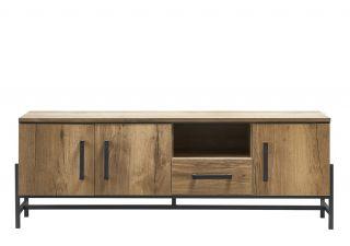 TV dressoir Imanto 185 breed