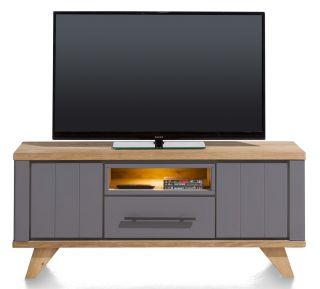 TV dressoir Jardin 140 breed