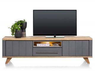 TV dressoir Jardin 210 breed