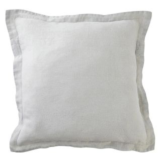 kussen Burano 45x45 cm grijs