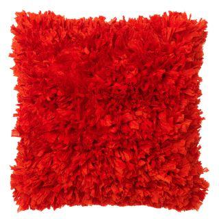 kussen romano 45x45 rood