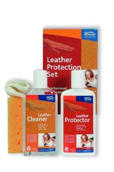 Leather protection set 2x250 ml