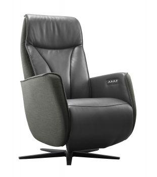 Sta-op fauteuil Lerira
