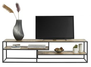 TV dressoir Melara 200 breed