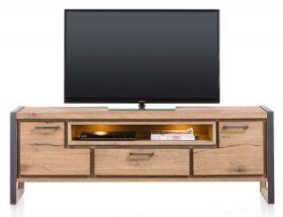 TV dressoir Metalo 170 breed