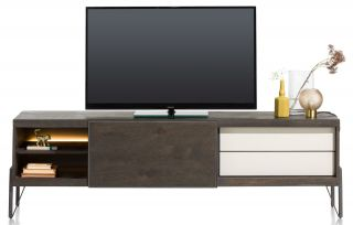TV dressoir Montpellier 200 breed