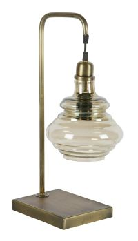Lamp Obvious