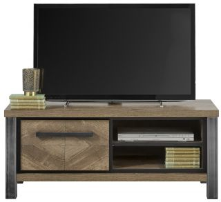 TV dressoir Oltia 120 breed