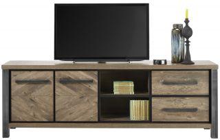 TV dressoir Oltia 210 breed