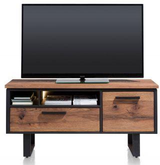 TV dressoir Oxford 130 breed