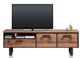 TV dressoir Oxford 190 breed