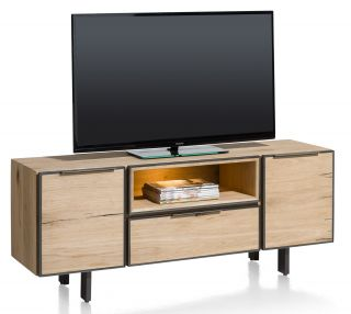 TV dressoir Pedro 150 breed