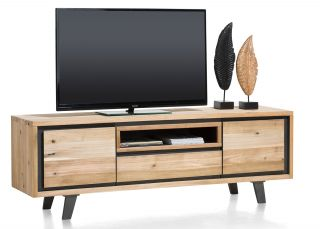 TV dressoir Prato 140 breed