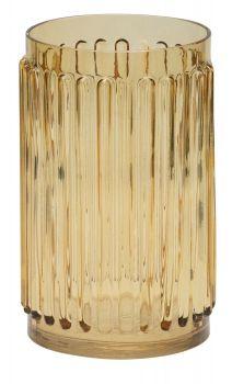 Ridges vaas geel