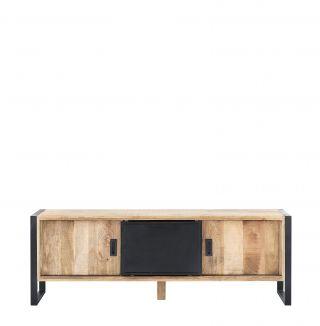 TV dressoir Slider 160 breed