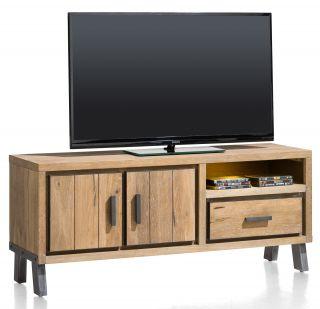 TV dressoir Vitoria 140 breed