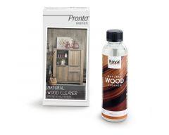 Woodclean houtreiniger 250 ml Onderhoud