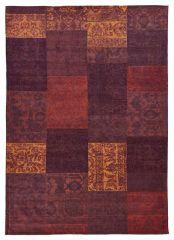 Karpet Collogno 200x290 rood
