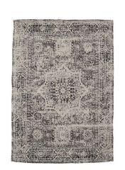 Karpet Cipressa 200x290 grey
