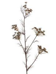 Kunstbloem Celioni brown