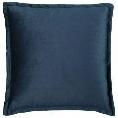 Sierkussen Cosio dark blue