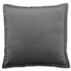Sierkussen Cosio dark grey