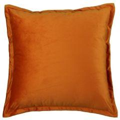 Sierkussen Cosio leather brown