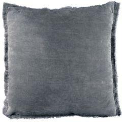 Sierkussen Feltre dark grey