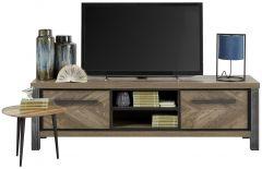 TV dressoir Oltia 170 breed