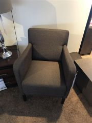 Fauteuil Rory
