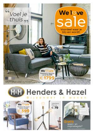 Henders & Hazel 2018-01